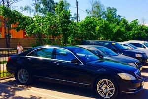 Автомобиль Mercedes-Benz S-Класс, отличное состояние, 2010 года выпуска, цена 1 649 000 руб., Санкт-Петербург