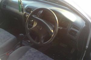 Автомобиль Mazda Capella, отличное состояние, 1998 года выпуска, цена 120 000 руб., Новосибирск
