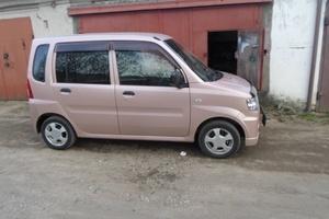 Автомобиль Mitsubishi Toppo, отличное состояние, 2009 года выпуска, цена 310 000 руб., Архангельск