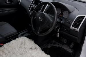 Автомобиль Nissan Wingroad, отличное состояние, 2006 года выпуска, цена 355 000 руб., Новосибирск