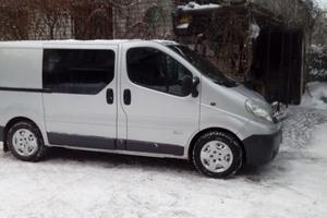 Подержанный автомобиль Opel Vivaro, отличное состояние, 2008 года выпуска, цена 600 000 руб., Волоколамск