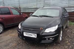 Автомобиль Chery M11, отличное состояние, 2013 года выпуска, цена 400 000 руб., Казань