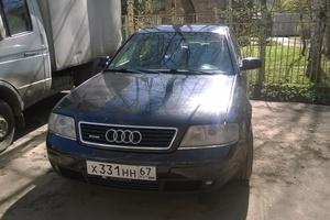 Автомобиль Audi A6, хорошее состояние, 2000 года выпуска, цена 320 000 руб., Пушкино