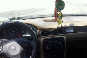 Автомобиль Rover 400 Series, хорошее состояние, 2000 года выпуска, цена 180 000 руб., Смоленская область