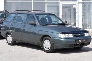 Авто ВАЗ (Lada) 2111, 2007 года выпуска, цена 138 000 руб., Липецк