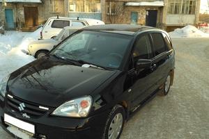 Автомобиль Suzuki Liana, отличное состояние, 2007 года выпуска, цена 310 000 руб., Бор