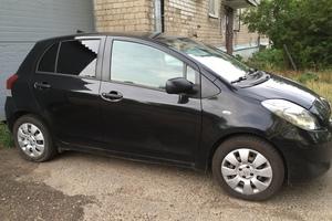 Автомобиль Toyota Yaris, хорошее состояние, 2009 года выпуска, цена 405 000 руб., Казань