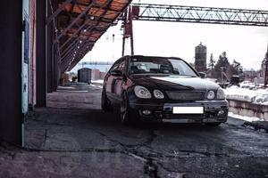 Автомобиль Toyota Aristo, отличное состояние, 2002 года выпуска, цена 700 000 руб., Санкт-Петербург