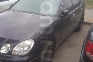Автомобиль Toyota Aristo, отличное состояние, 2001 года выпуска, цена 310 000 руб., Москва
