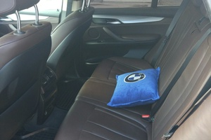 Автомобиль BMW X5, отличное состояние, 2014 года выпуска, цена 2 600 000 руб., Москва