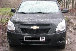 Автомобиль Chevrolet Cobalt, отличное состояние, 2013 года выпуска, цена 480 000 руб., Сергиев Посад