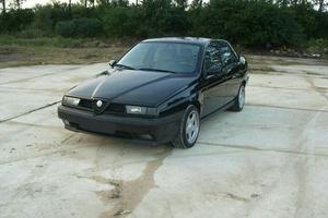 Автомобиль Alfa Romeo 155, хорошее состояние, 1993 года выпуска, цена 275 000 руб., Пермь