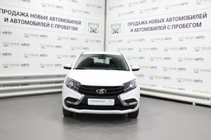 Авто ВАЗ (Lada) XRAY, 2016 года выпуска, цена 570 000 руб., Уфа