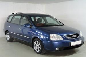 Авто Kia Carens, 2005 года выпуска, цена 249 000 руб., Москва