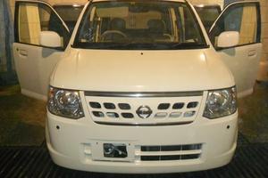 Автомобиль Nissan Otti, отличное состояние, 2012 года выпуска, цена 330 000 руб., Самара