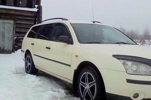 Подержанный автомобиль Ford Mondeo, отличное состояние, 2002 года выпуска, цена 250 000 руб., Смоленская область