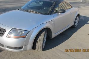 Автомобиль Audi TT, отличное состояние, 1999 года выпуска, цена 350 000 руб., Петрозаводск