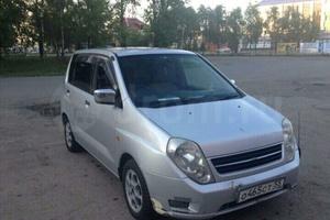 Автомобиль Mitsubishi Dingo, отличное состояние, 1999 года выпуска, цена 160 000 руб., Омск
