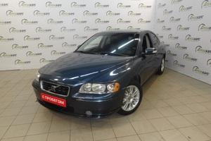 Авто Volvo S60, 2006 года выпуска, цена 445 000 руб., Санкт-Петербург