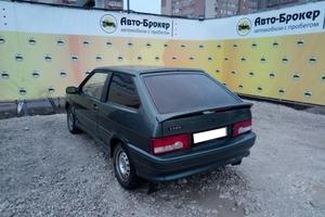 Авто ВАЗ (Lada) 2113, 2006 года выпуска, цена 120 000 руб., Самара