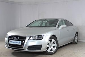 Подержанный автомобиль Audi A7, отличное состояние, 2010 года выпуска, цена 1 059 000 руб., Санкт-Петербург