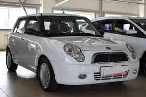 Авто Lifan Smily, 2012 года выпуска, цена 195 000 руб., Екатеринбург