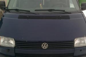 Подержанный автомобиль Volkswagen Transporter, среднее состояние, 1991 года выпуска, цена 250 000 руб., Смоленская область