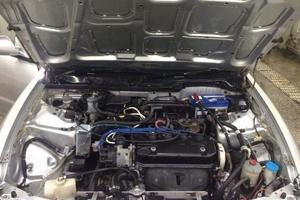 Автомобиль Honda Integra, хорошее состояние, 1996 года выпуска, цена 145 000 руб., Санкт-Петербург и область