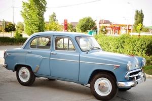Автомобиль Москвич 407, отличное состояние, 1959 года выпуска, цена 190 000 руб., Королев