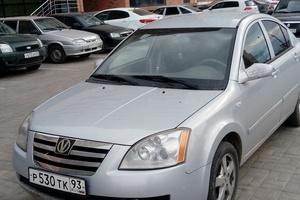 Автомобиль Vortex Estina, отличное состояние, 2010 года выпуска, цена 179 000 руб., Краснодар