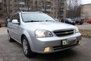 Подержанный автомобиль Chevrolet Lacetti, отличное состояние, 2011 года выпуска, цена 380 000 руб., Дубна