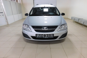 Авто ВАЗ (Lada) Largus, 2016 года выпуска, цена 561 000 руб., Тюмень
