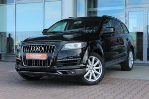 Авто Audi Q7, 2013 года выпуска, цена 2 050 000 руб., Екатеринбург