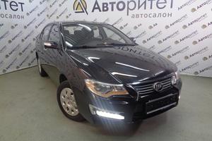 Авто Lifan Solano, 2015 года выпуска, цена 425 000 руб., Санкт-Петербург