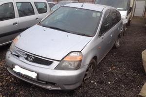 Авто Honda Stream, 2001 года выпуска, цена 110 000 руб., Санкт-Петербург