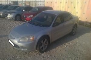 Авто Chrysler Sebring, 2001 года выпуска, цена 180 000 руб., Самара