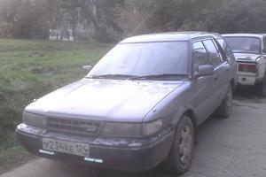 Автомобиль Toyota Sprinter Carib, хорошее состояние, 1995 года выпуска, цена 170 000 руб., Красноярск