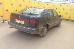 Авто Saab 9000, 1994 года выпуска, цена 140 000 руб., Самара