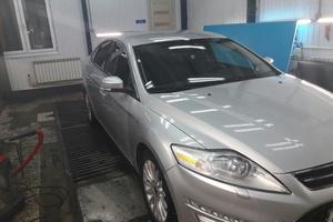 Автомобиль Ford Mondeo, хорошее состояние, 2010 года выпуска, цена 460 000 руб., Казань