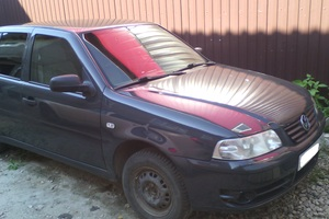 Автомобиль Volkswagen Pointer, хорошее состояние, 2004 года выпуска, цена 160 000 руб., Чебоксары