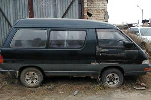Автомобиль Toyota Lite Ace, среднее состояние, 1996 года выпуска, цена 180 000 руб., Чита