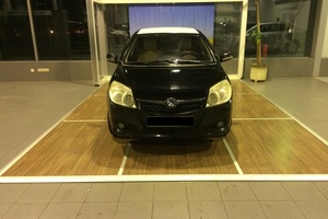 Авто Geely MK, 2012 года выпуска, цена 210 000 руб., Екатеринбург