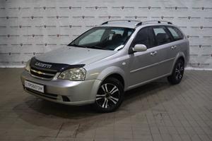 Авто Chevrolet Lacetti, 2008 года выпуска, цена 210 000 руб., Москва