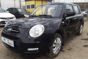 Авто Lifan Smily, 2015 года выпуска, цена 305 000 руб., Самара