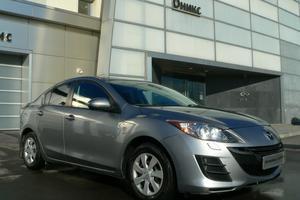 Авто Mazda 3, 2011 года выпуска, цена 460 000 руб., Санкт-Петербург