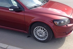 Автомобиль Volvo C30, хорошее состояние, 2008 года выпуска, цена 399 000 руб., Санкт-Петербург