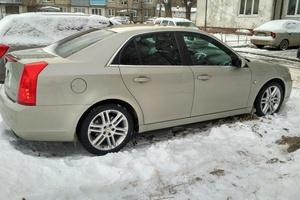 Автомобиль Cadillac BLS, отличное состояние, 2007 года выпуска, цена 550 000 руб., Тамбов