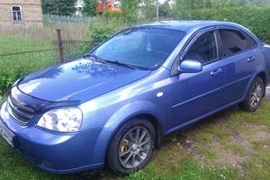 Подержанный автомобиль Chevrolet Lacetti, хорошее состояние, 2008 года выпуска, цена 300 000 руб., Смоленск