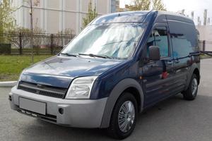 Авто Ford Tourneo Connect, 2006 года выпуска, цена 250 000 руб., Москва