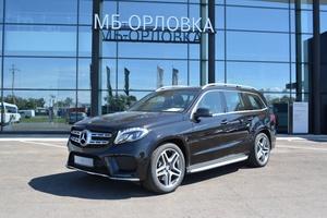 Новый автомобиль Mercedes-Benz GLS-класс, 2016 года выпуска, цена 5 722 000 руб., Набережные Челны